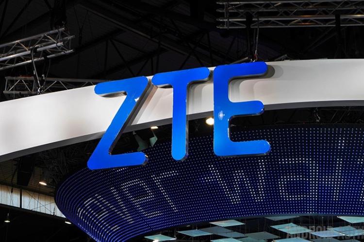 ZTE s'est trouvé un allié de poids aux États-Unis