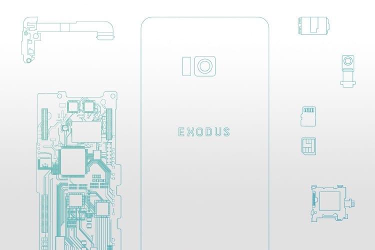 HTC annonce un smartphone dédié à la blockchain