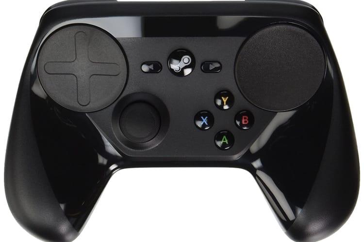 La manette Steam de Valve est maintenant compatible avec les appareils iOS
