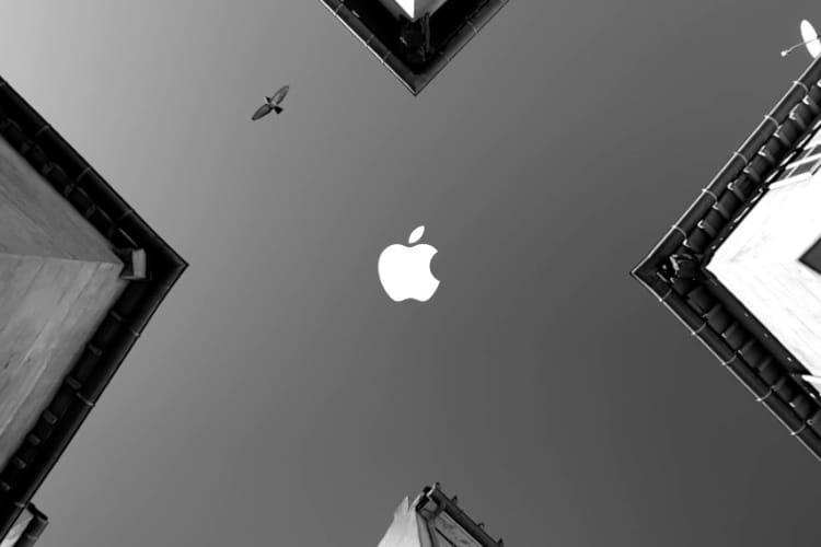 Apple réalise trois petits films à l'iPhone X pour célébrer Paris, Lyon et Marseille