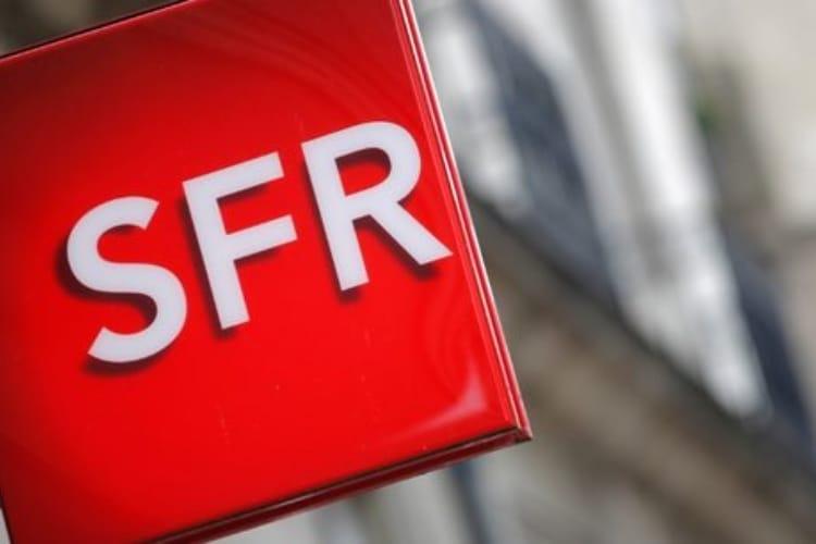 SFR a regagné des clients au premier trimestre