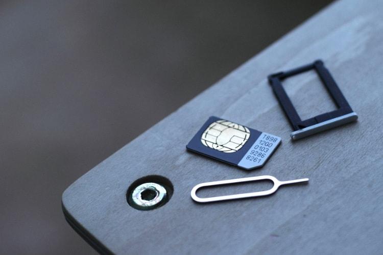 Un iPhone double SIM vous titille