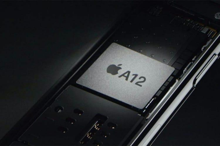 TSMC aurait commencé à produire l'Apple A12 à 7nm