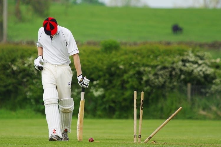 Cricket : pas de smartphones ni d'Apple Watch sur le terrain