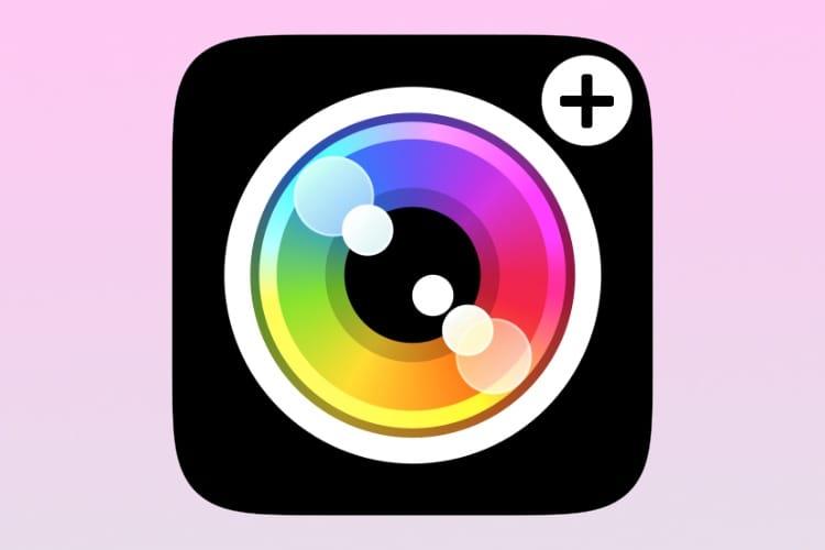 Camera+ 2 prendra en charge l'appareil photo de l'iPad