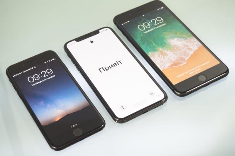 Apple fait la chasse aux bons écrans