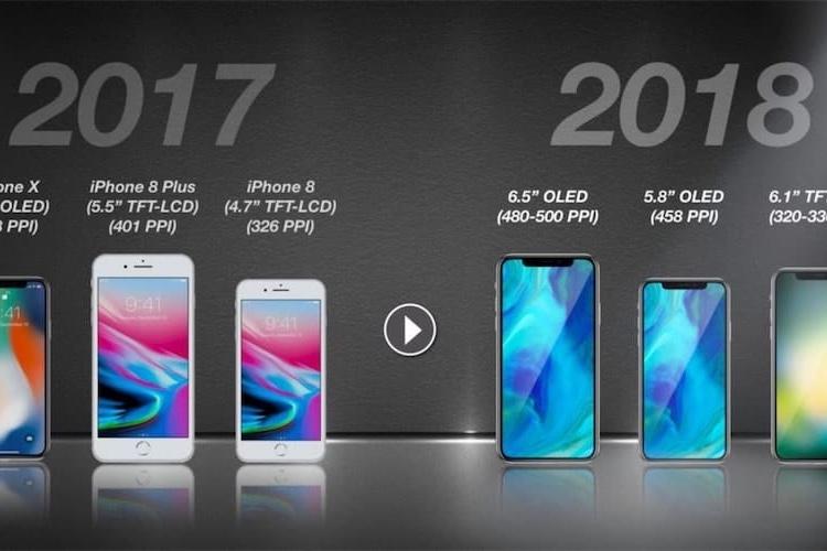"""Le mystérieux projet """"Star"""" d'Apple ne serait que l'un des prochains iPhone"""