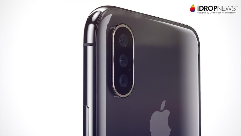 Apple devrait utiliser de l'OLED dans ses prochains iPhone