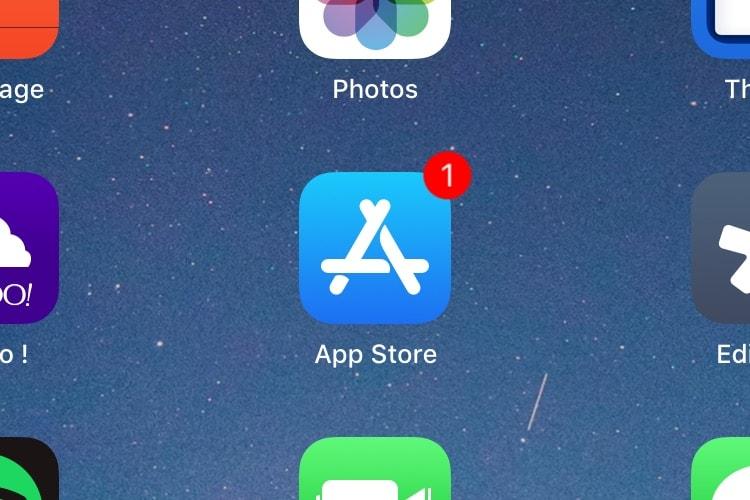 Lisez-vous les notes de version des mises à jour des apps?