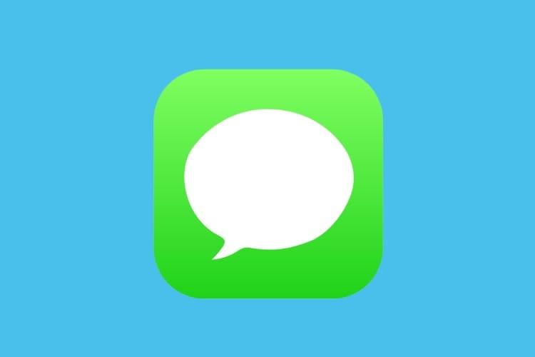 Astuce: comment activer la synchronisation iCloud de Messages