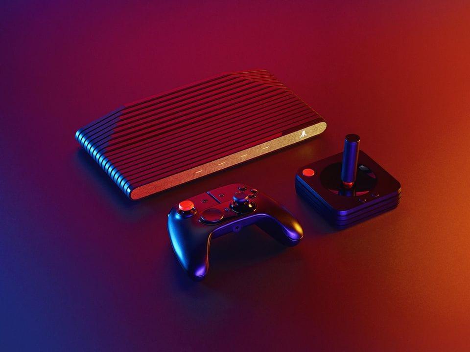La console Atari VCS est disponible en pré-commande