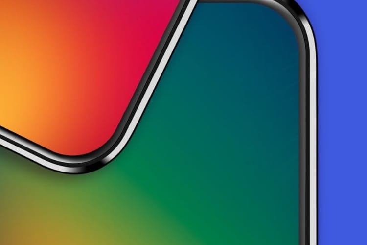 Lenovo dévoilera son smartphone sans encoche ni bordures le 5 juin