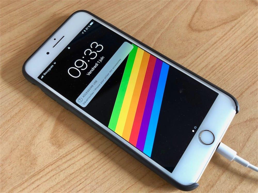 Apple attaquée pour des accessoires non pris en charge sur