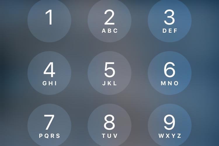 """N'ayez pas peur de l'option """"Effacer les données"""" sur iPhone etiPad"""