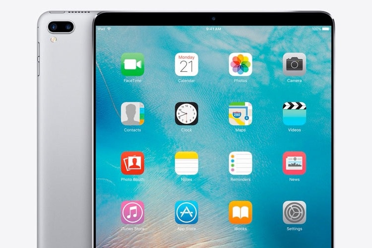 L'iPad Pro nouvelle génération se fait vraiment attendre