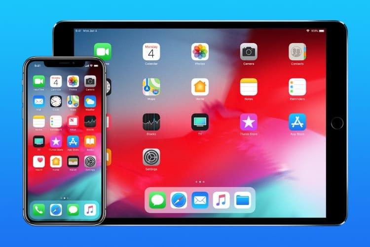 iOS 12, tvOS 12 : les premières bêtas sont disponibles !