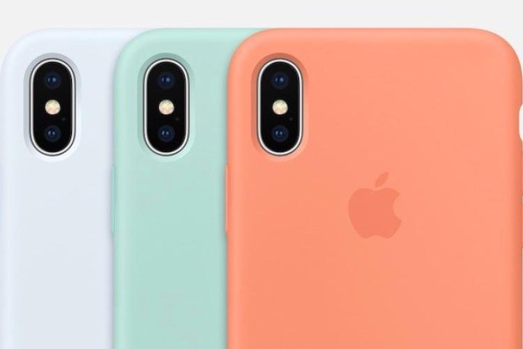 Apple Store : nouveaux coloris pour les étuis iPhone, bracelets Apple Watch et casquesBeats