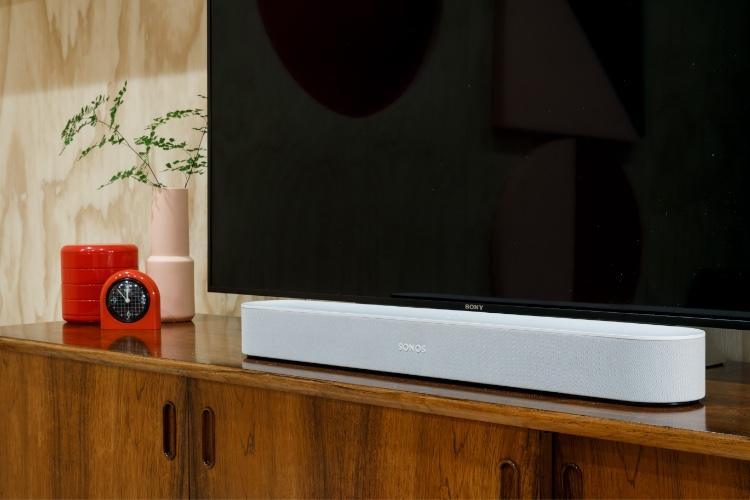 """Sonos : AirPlay 2 en juillet et une nouvelle barre de son """"Beam"""" à449€"""
