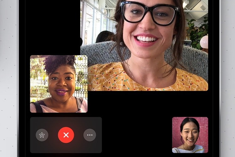 Les FaceTime de groupe reportés à une version ultérieure d'iOS 12