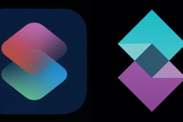 Shortcuts: une start-up accuse Apple d'avoir plagié son logo