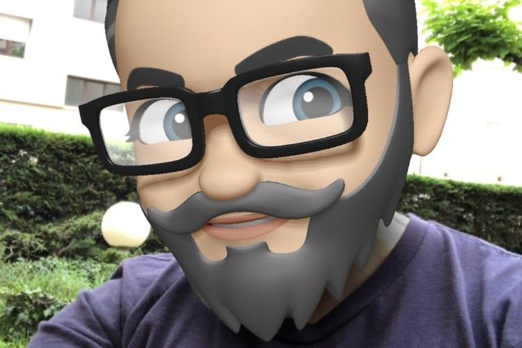 Avec les Memojis et les Animojis, iOS 12 va vous prendre la tête