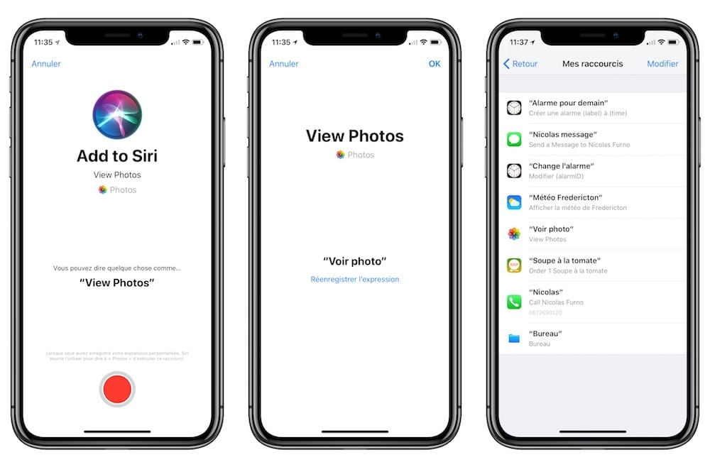 Autonomie de l'iPhone : attention aux applications en arrière-plan !