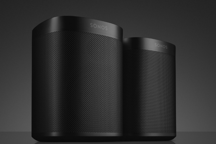 Sonos vendra deux One pas beaucoup plus cher qu'un HomePod