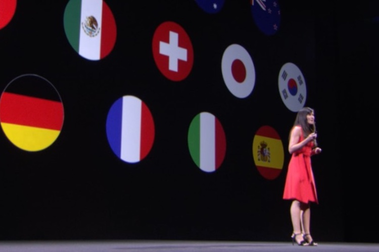 Bientôt de la publicité dans l'App Store français