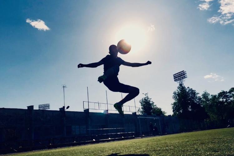Deux nouveaux tutos Apple pour photographier le foot avec son iPhone