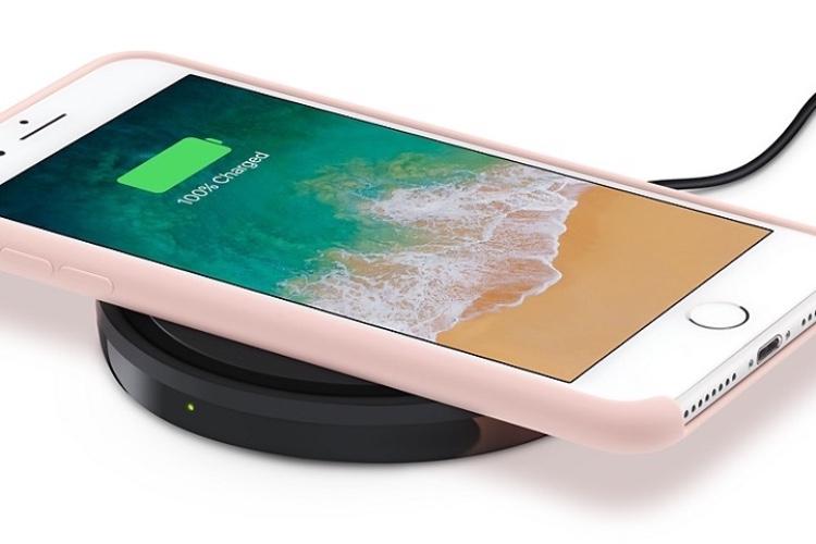 Apple Store : un chargeur sans fil Belkin plus chic et des Olloclip pour l'iPhoneX
