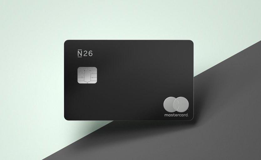 Carte Black Sans Banque.N26 Metal Une Carte En Metal Et Quelques Avantages En Plus