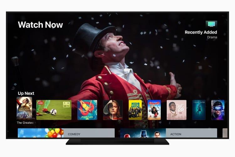 Comment Apple va-t-elle vendre ses séries TV exclusives?