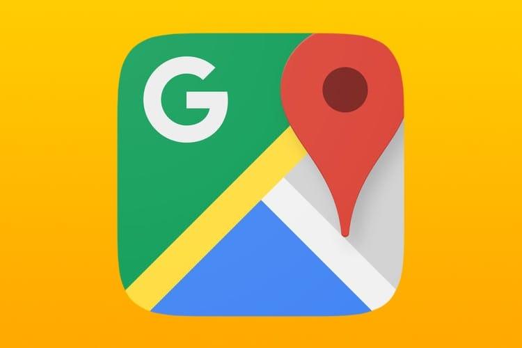 Google Maps se prépareaux alertes de radars etd'accidents