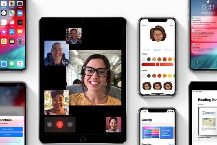 iOS 12 : de bonnes raisons de ne pas se précipiter sur la bêta2