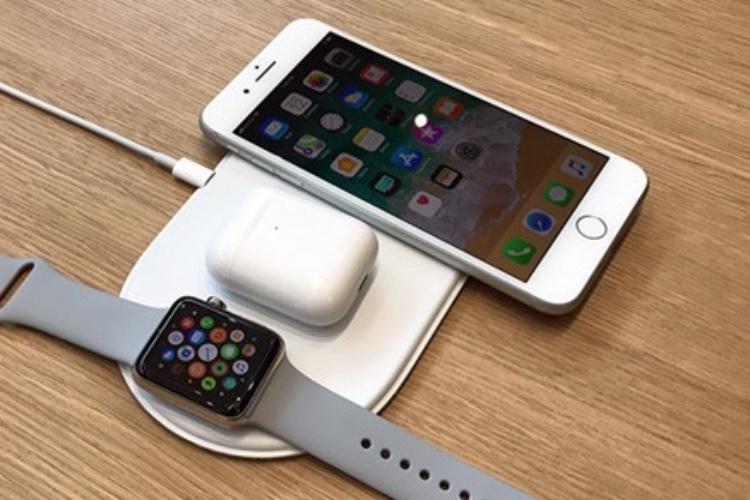 L'AirPower arriverait en septembre et des iPhone sans boutons…un jour