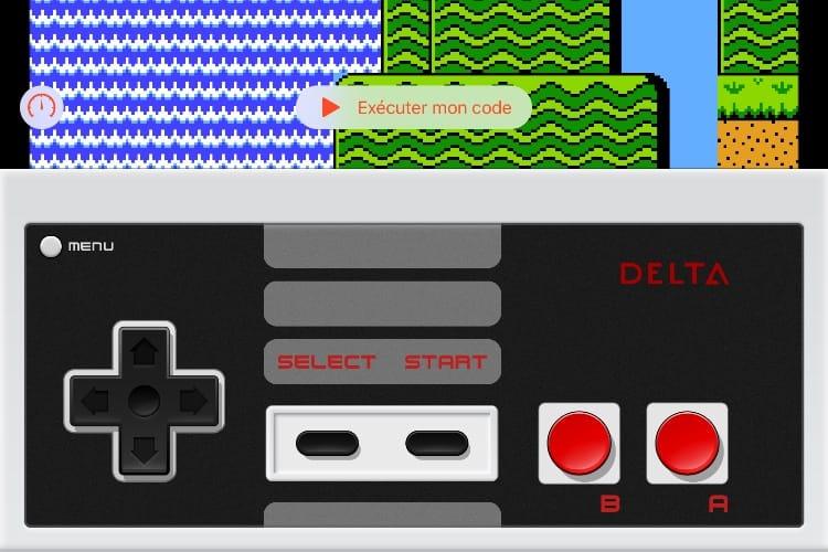 Un émulateur NES au complet pour iPad avec Swift Playgrounds
