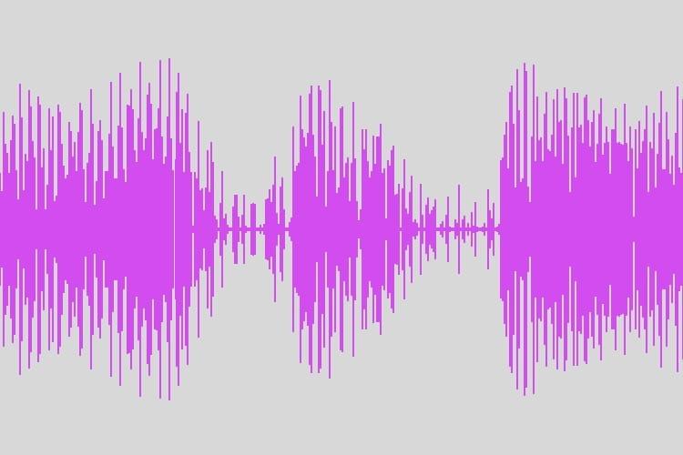 Anchor enregistre et édite des podcasts depuis l'iPad