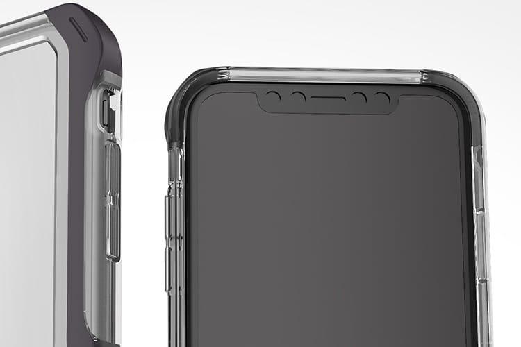 Cet étui dévoilerait le design de l'iPhone LCD 6,1 pouces