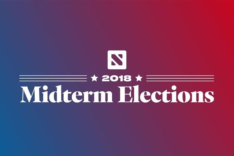 Apple News: une section spéciale pour les élections de mi-mandat aux États-Unis