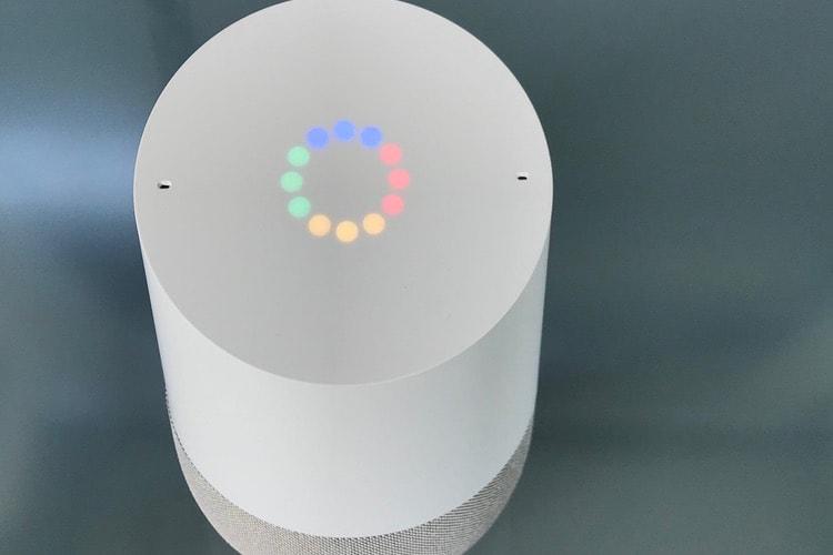 Une panne affecte des Google Home et des Chromecast [maj : fin de la panne]