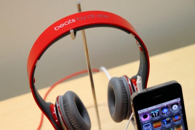 Beats: Jimmy Iovine et Dr. Dre doivent 25 millions de dollars à un ancien partenaire