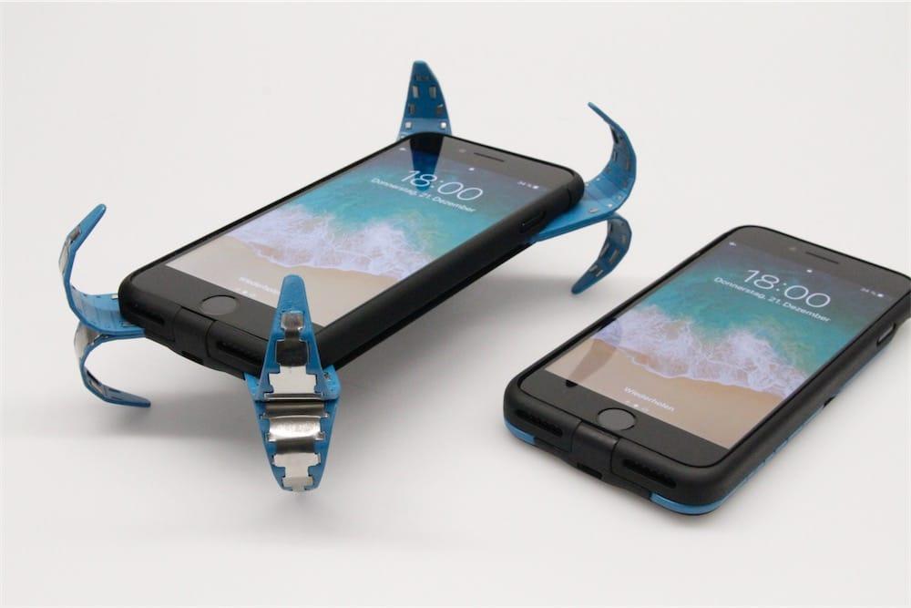Cet étui à ressort peut sauver votre iPhone   iGeneration
