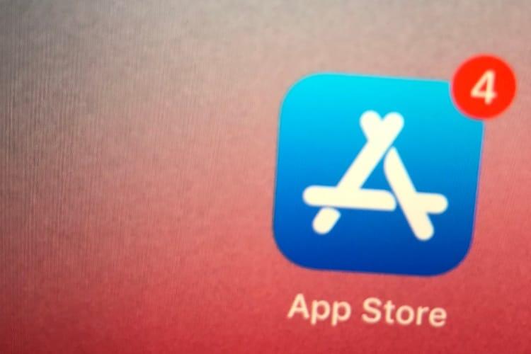 Astuce : accédez plus vite à vos abonnementsAppStore