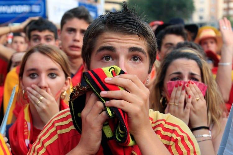En Espagne, la Liga espionne les utilisateurs pour repérer les diffusions illégales des matchs de foot