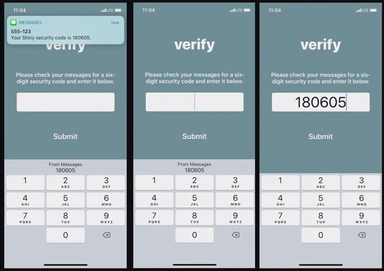 transfert automatique sms vers un autre numero iphone