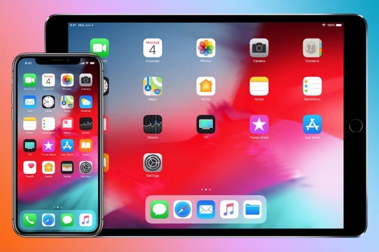 iOS 12 bêta 9 est disponible pour tous les testeurs