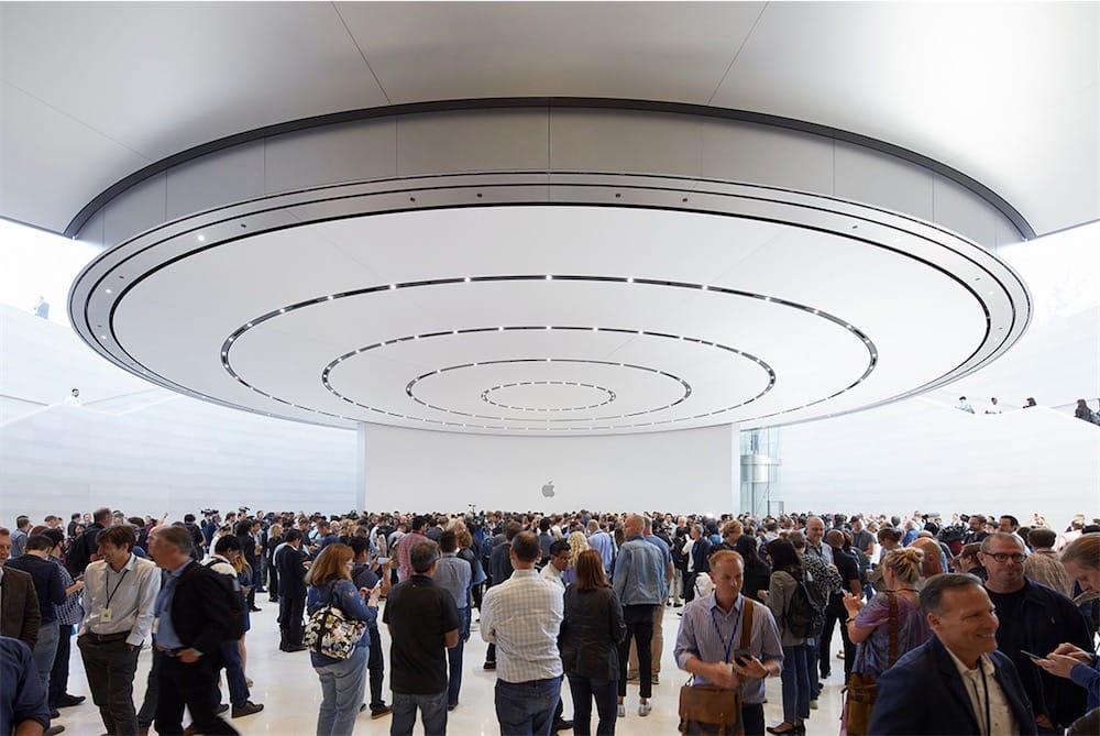 Les nouveaux iPhone présentés le 12 septembre, selon Europe 1