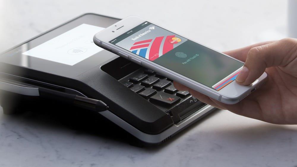 NFC : l'iPhone XS et l'iPhone XR lisent les tags en arrière